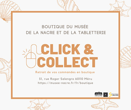 le click and collect à la boutique